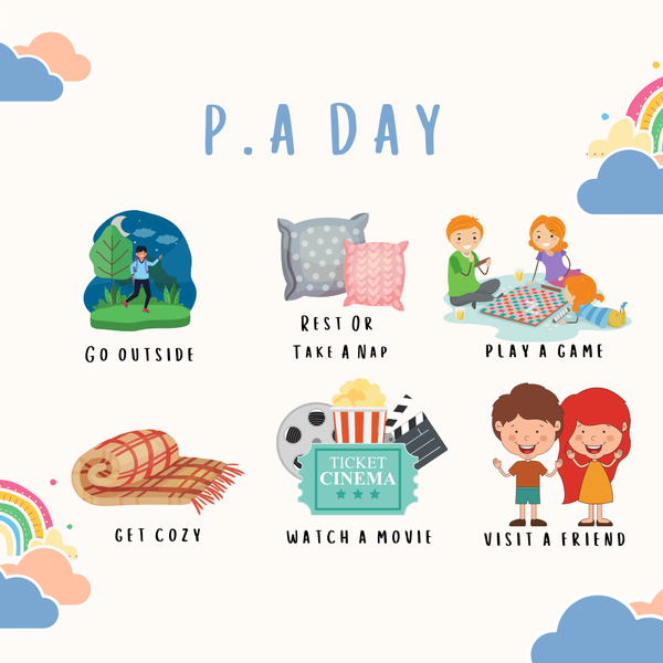 P.A.Day